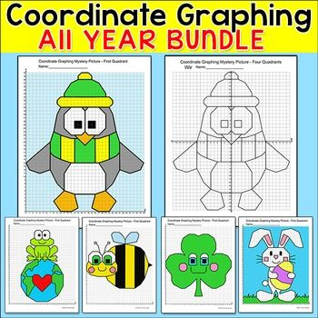 best images about. Coordinate plane clip art