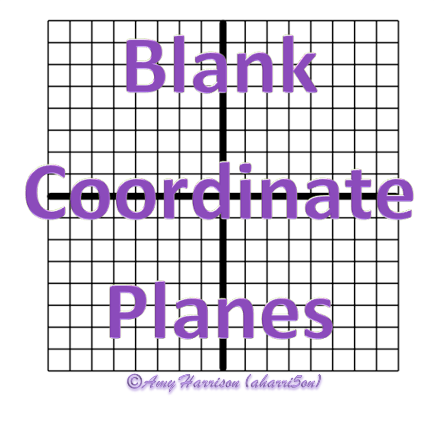 Coordinate plane clipart clip black and white download Clipart of coordinate plane - ClipartFest clip black and white download