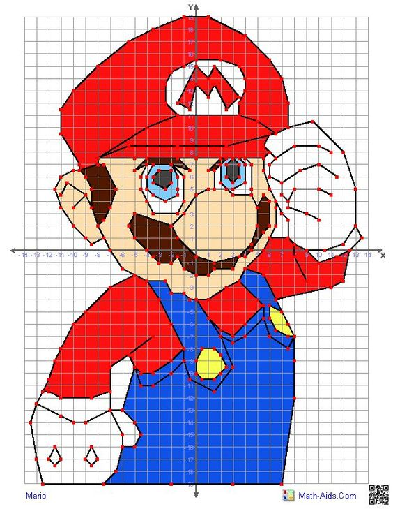 Coordinate plane clipart objectives clip art free download coordinate graphing cartoon characters - Google Search   MiF 9 ... clip art free download