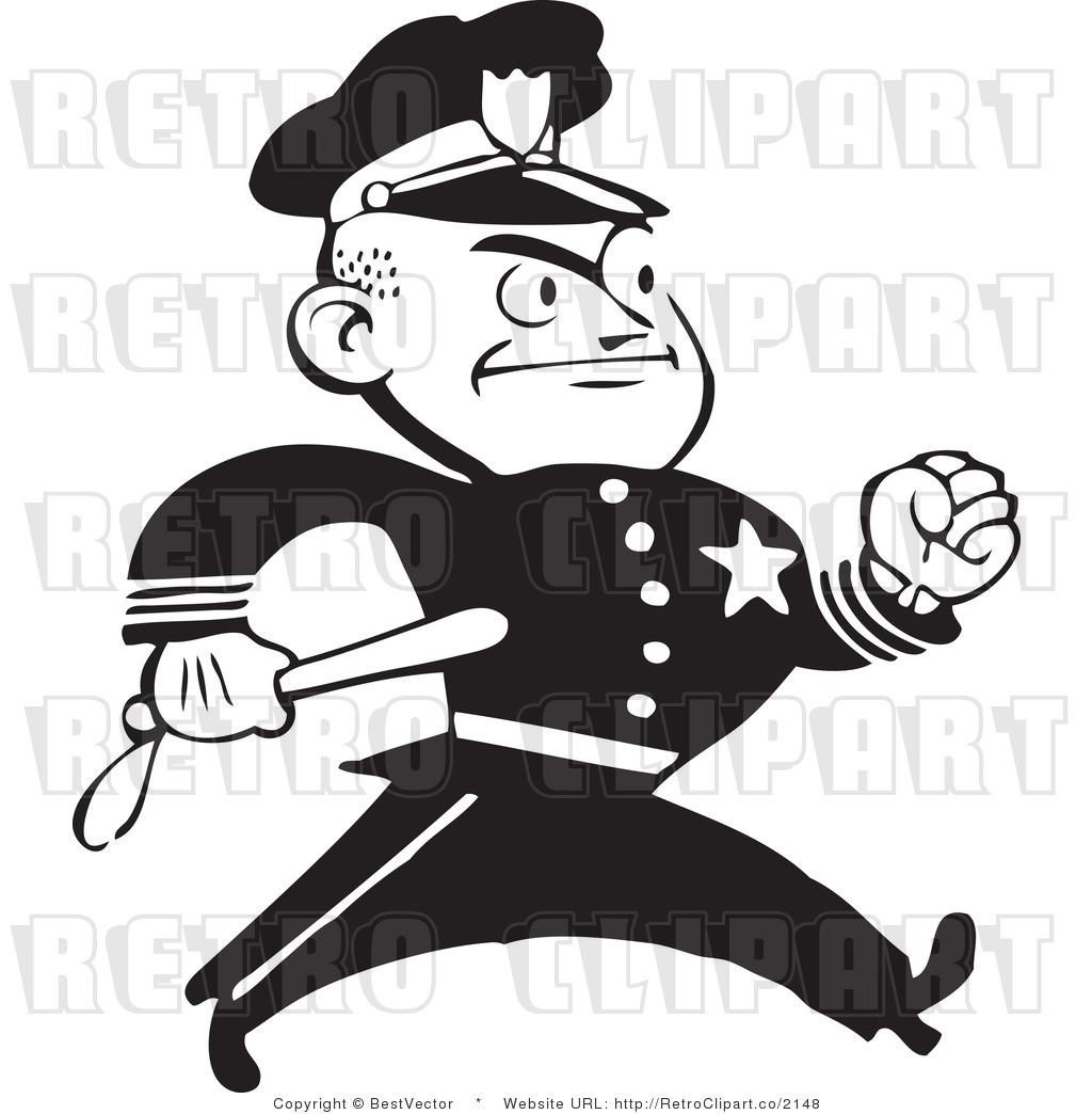 Vintage police officer clipart jpg transparent library 35+ Cop Clipart | ClipartLook jpg transparent library
