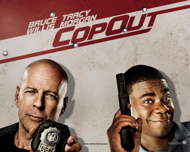 Cop out download Bruce Willis' and Tracy Morgan's Cop Out Gives a Plea to End Kevin ... download