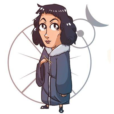 Copernicus clipart