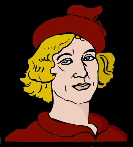 Copernicus clipart free stock Copernicus vector image   Public domain vectors free stock