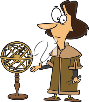 Copernicus clipart image library library Copernicus clipart images and royalty-free illustrations   iCLIPART.com image library library