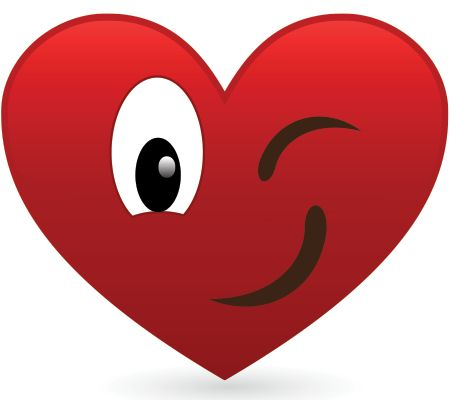 Copy and paste double hearts clipart library 17 Best images about Heart emoticons for FB on Pinterest | Cartoon ... library