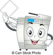 Copy machine clipart jpg freeuse stock Photocopier Illustrations and Clip Art. 2,006 Photocopier royalty ... jpg freeuse stock