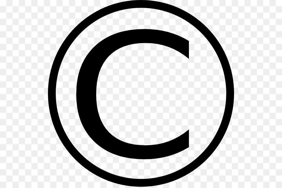 Copyrigh clipart library Copyright Symbol clipart - Circle, Text, Font, transparent clip art library