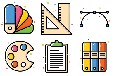 Icon download clipart
