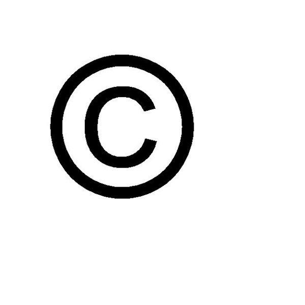 Copyright logo clip freeuse library Die besten 17 Ideen zu Copyright Symbol auf Pinterest | Kreatives ... clip freeuse library