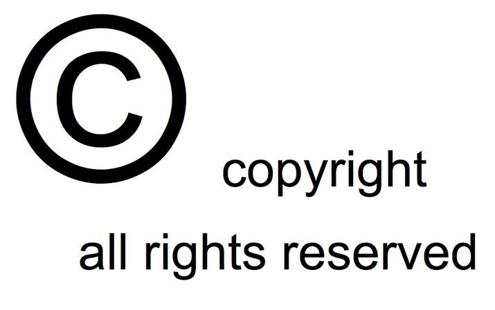 Copyright logo vector free Understanding Design Copyrights and Trademarks | Design Shack vector free