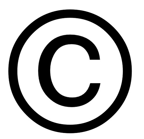 Copyright logo png royalty free stock Copyright logo - ClipartFest png royalty free stock