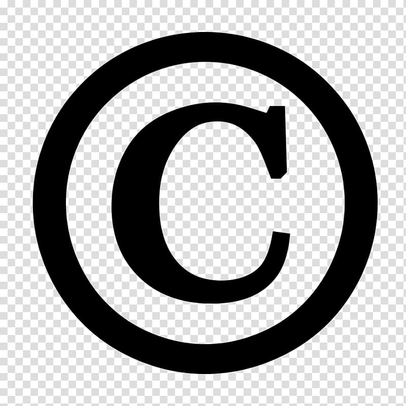 Copyright logo white clipart graphic library stock Copyright symbol Trademark Etsy, Copyright transparent background ... graphic library stock