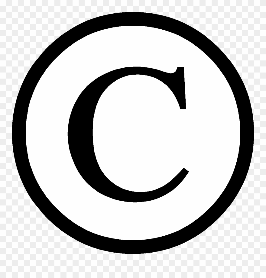 Copyright logo white clipart clip art Copyright Png - Copyright Symbol Vector Free Download Clipart ... clip art