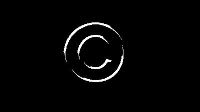 Copyright logo white clipart image transparent stock Download COPYRIGHT SYMBOL Free PNG transparent image and clipart image transparent stock