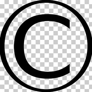 Copyright symbol clipart free download graphic black and white library Copyright Symbol PNG Images, Copyright Symbol Clipart Free Download graphic black and white library