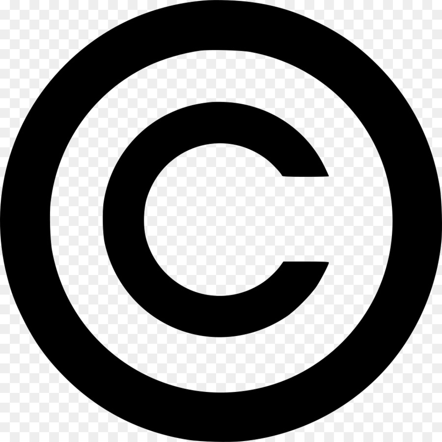 Copyright symbol clipart free download jpg royalty free library Copyright Symboltransparent png image & clipart free download jpg royalty free library
