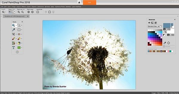 Corel paintshop pro cliparts banner black and white download Corel launches PaintShop Pro 2018 with improved editing ... banner black and white download