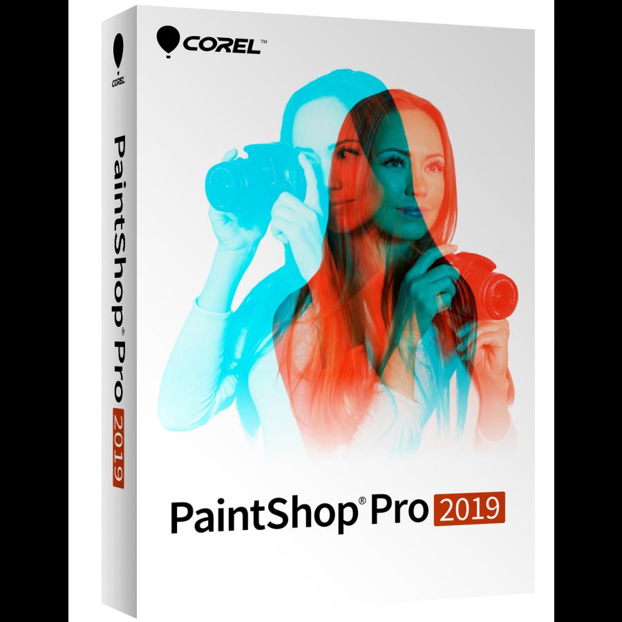 Corel paintshop pro cliparts clip Download Free png corel paintshop pro 2019 ml mini box ... clip