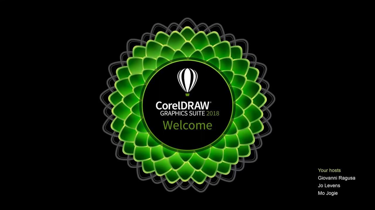 Coreldraw clipart access for coreldraw 8 you tube image transparent CorelDRAW Graphics Suite 2018 Deep Dive into the latest features image transparent