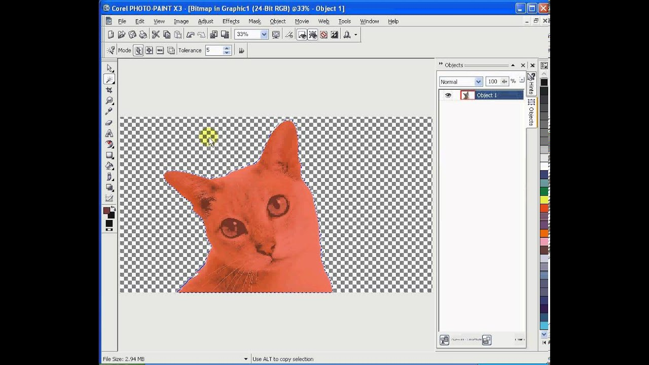 Coreldraw clipart access for coreldraw 8 you tube clipart library library How to Erase Background Image Using CorelDRAW clipart library library