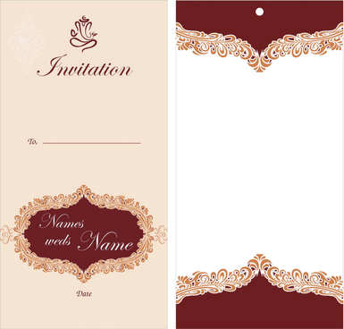Indian wedding clipart cdr file free download freeuse Free wedding clipart design in coreldraw free vector ... freeuse
