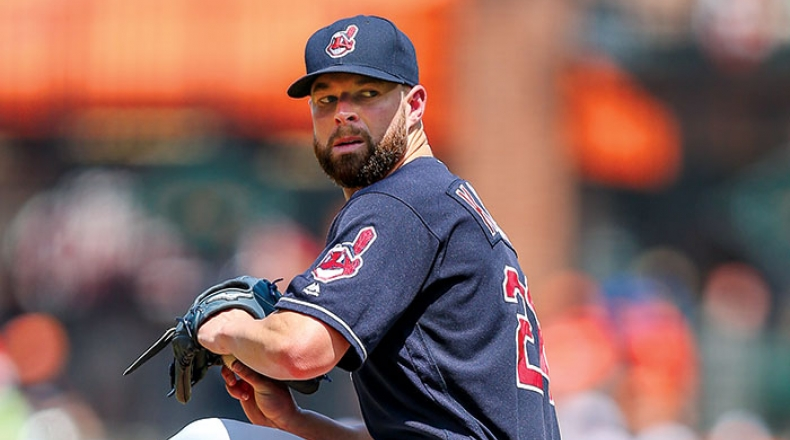 Corey kluber clipart image library stock Cleveland Indians: 2017 Preview, Predictions & Schedule image library stock