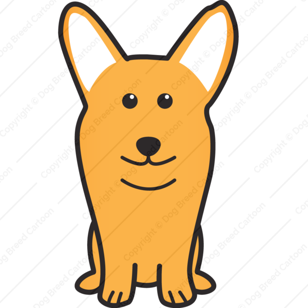 Dog butt clipart clip free download Pembroke Welsh Corgi Clipart at GetDrawings.com | Free for personal ... clip free download