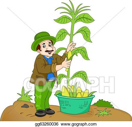 Corn harvest clipart clip free library Harvest corn clipart 1 » Clipart Portal clip free library