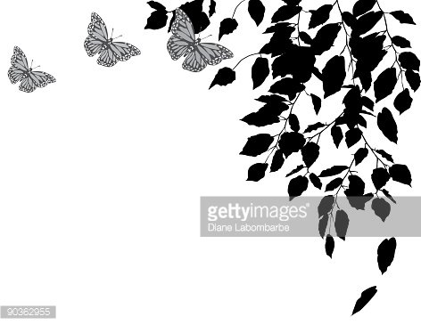 Corner butterflies clipart picture royalty free stock Butterfly Corner Element premium clipart - ClipartLogo.com picture royalty free stock
