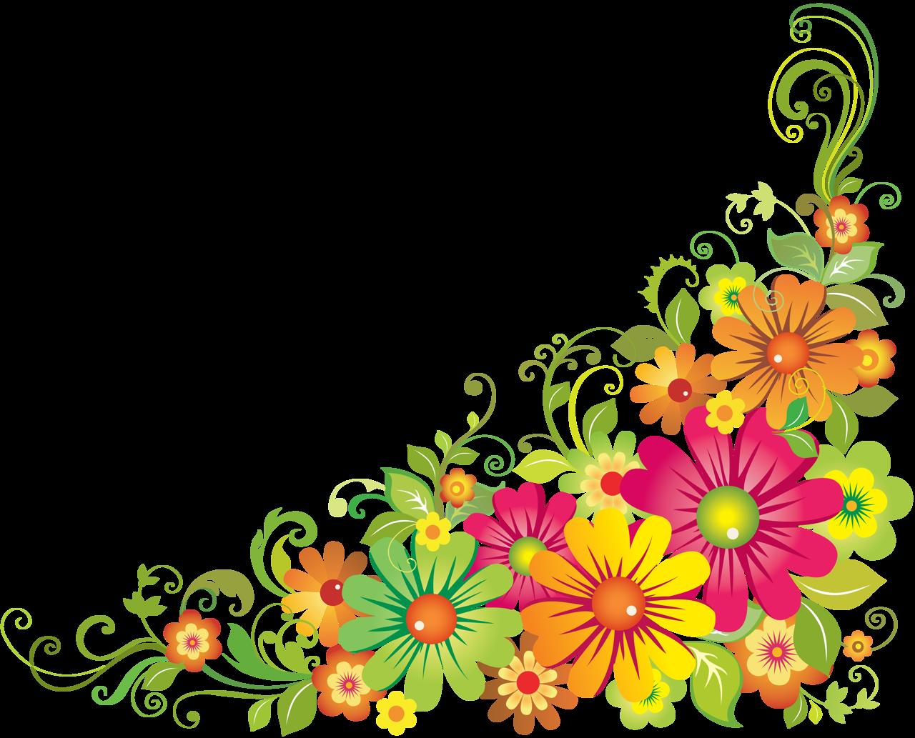Corner flower clipart clipart transparent stock 0_64762_703f1e17_orig.png | Pinterest | Clip art, Corner and ... clipart transparent stock