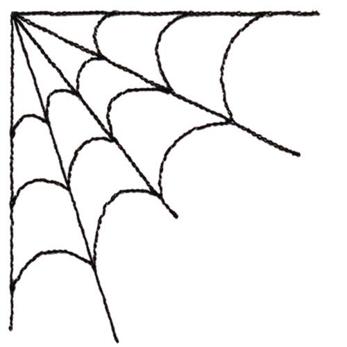Corner spider web clipart clip download Corner spider web clipart free clipart images - Cliparting.com clip download