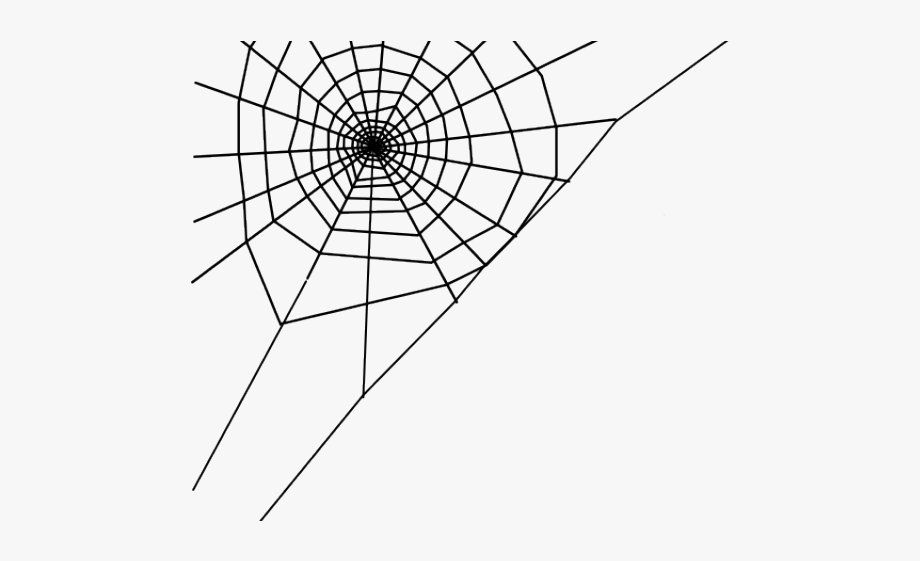 Transparent spider in corner clipart banner royalty free Spider Man Clipart Corner - Corner Spider Web Png #2088143 - Free ... banner royalty free