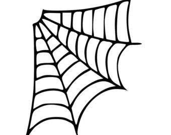 Corner spider web clipart vector transparent Corner Spider Web | Free download best Corner Spider Web on ... vector transparent