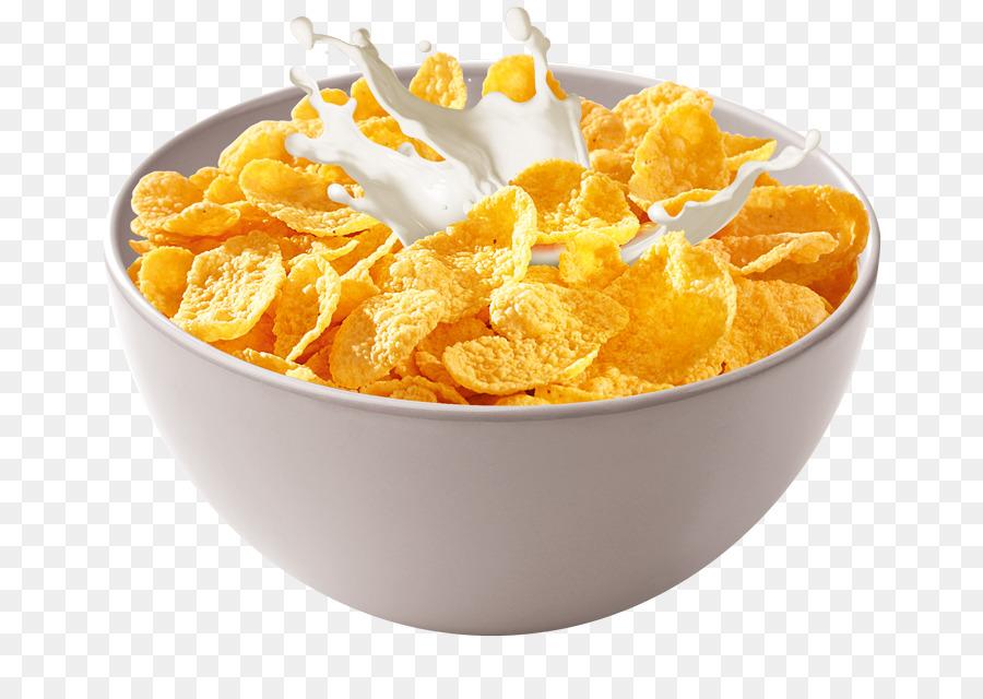 Flakes clipart clip library Junk Food Cartoon clipart - Breakfast, Milk, Food ... clip library