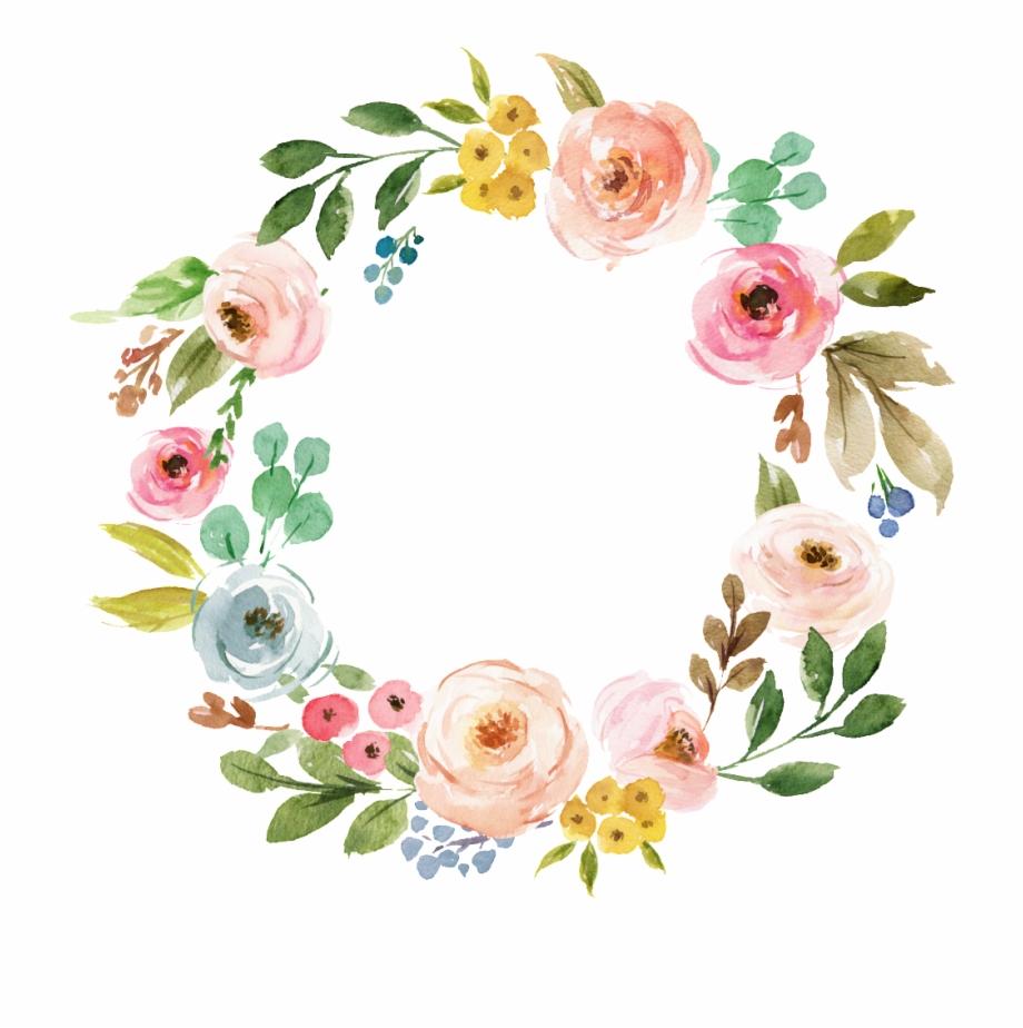 Corona de rosas clipart clipart royalty free Este Fondos Es Corona De Flores Brillantes Flores De - Proverbs 31 ... clipart royalty free