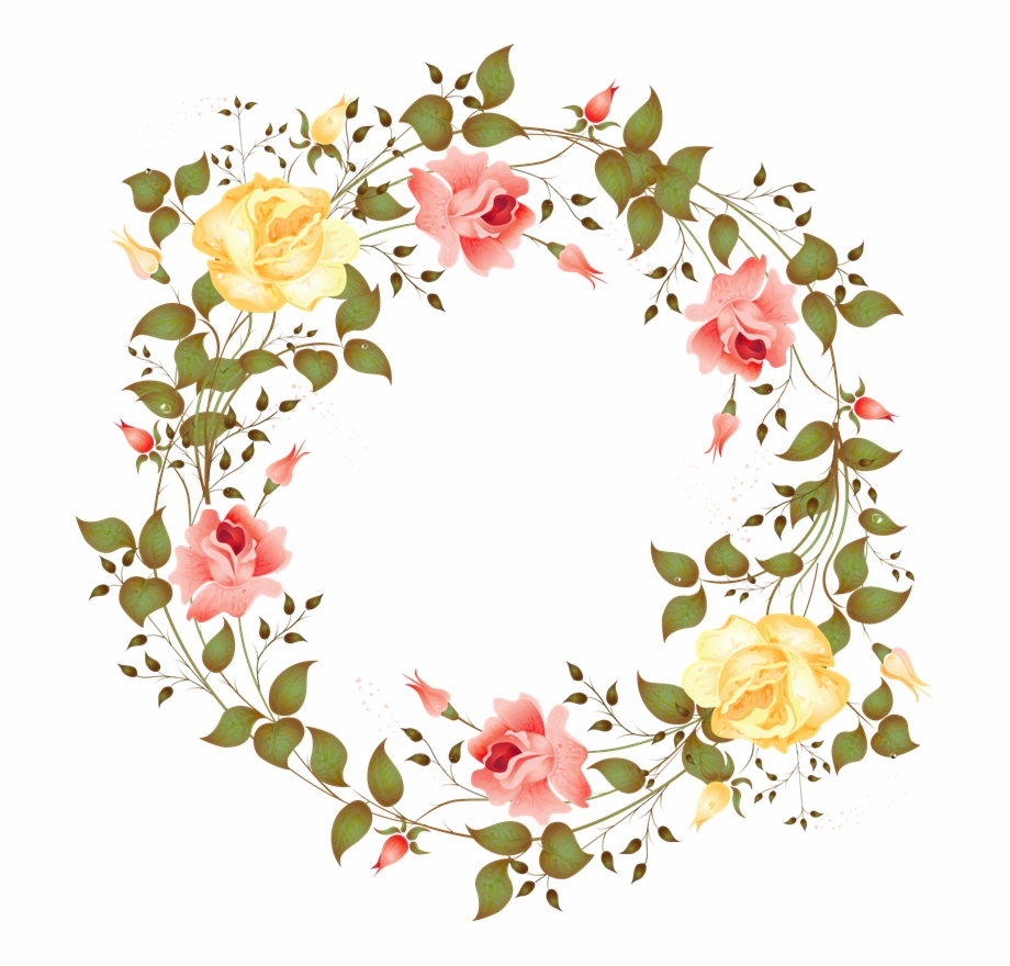 Corona de rosas clipart picture royalty free download Also Fred Mish Fredmish On Pinterest Rh - Corona De Flores Png ... picture royalty free download