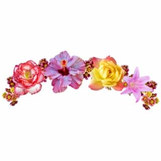 Corona de rosas clipart picture free library corona #coronaderosas #rosas #roses #crown #crownofroses - Corona De ... picture free library