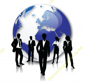 Corporate image clipart vector free Corporate clipart 2 » Clipart Station vector free