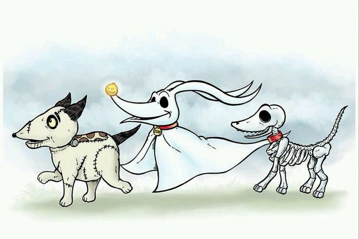 Corpse bride dog clipart graphic freeuse download Tim Burton dogs ❤️ | tattoos and piercings | Tim burton, Tim ... graphic freeuse download