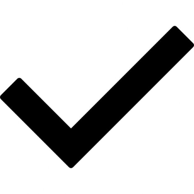 Correct icon clipart picture black and white Free Check Symbol, Download Free Clip Art, Free Clip Art on Clipart ... picture black and white