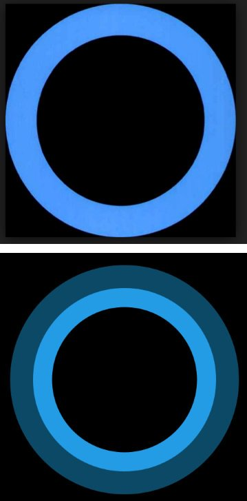Cortana logo clipart svg free library Jack Shafer on Twitter: \