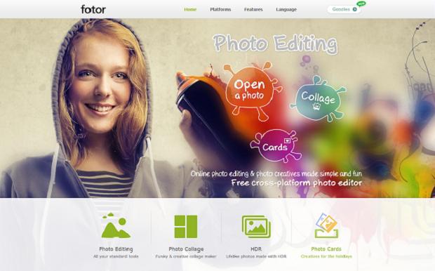 Cortar imagem online clipart clip Como fazer montagens de fotos: conheça cinco programas de edição ... clip