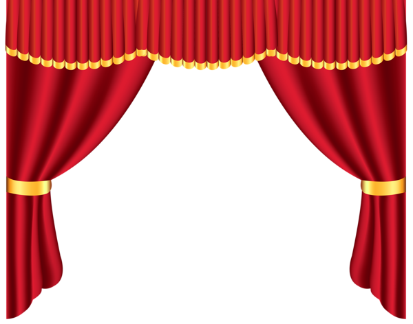 Red theater curtain clipart svg library library Pin by Mutia Tiara on frames | Red curtains, Curtains, Stage curtains svg library library