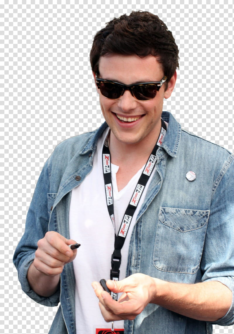 Cory monteith clipart jpg black and white library Cory Monteith transparent background PNG clipart | HiClipart jpg black and white library