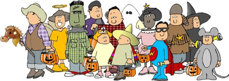 Costume parade clipart clipart freeuse download Costume parade clipart 6 » Clipart Portal clipart freeuse download
