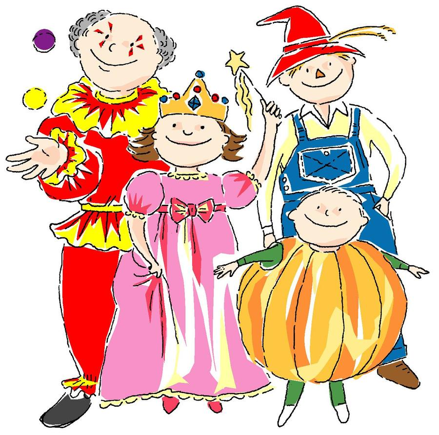 Costume parade clipart banner freeuse library Download costume parade clipart New York\'s Village Halloween Parade ... banner freeuse library