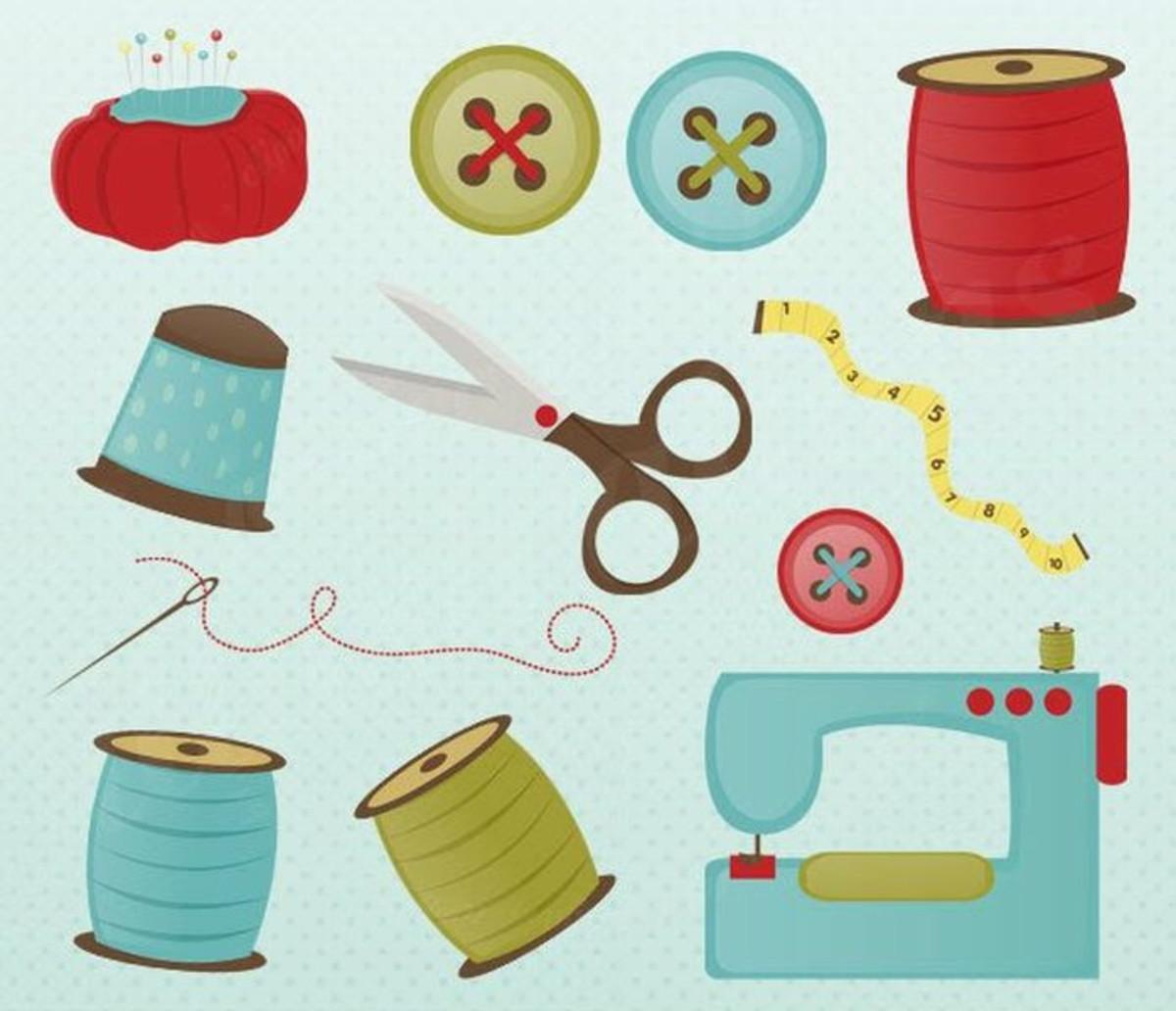 Costura clipart clipart freeuse download Kit Digital Meninas Atelier Costura Costureira Clipart JW clipart freeuse download