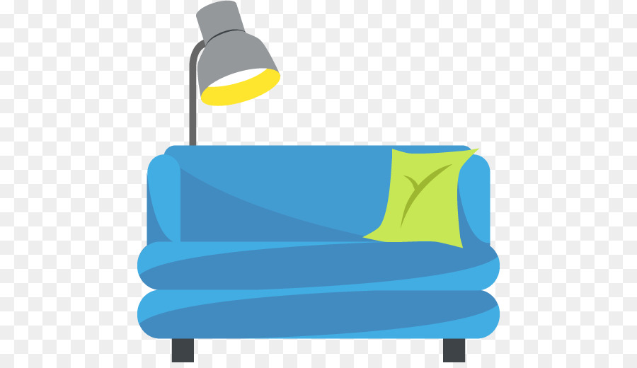 Couch clipart graphic image black and white stock Iphone Emoji clipart - Emoji, Couch, Emoticon, transparent clip art image black and white stock