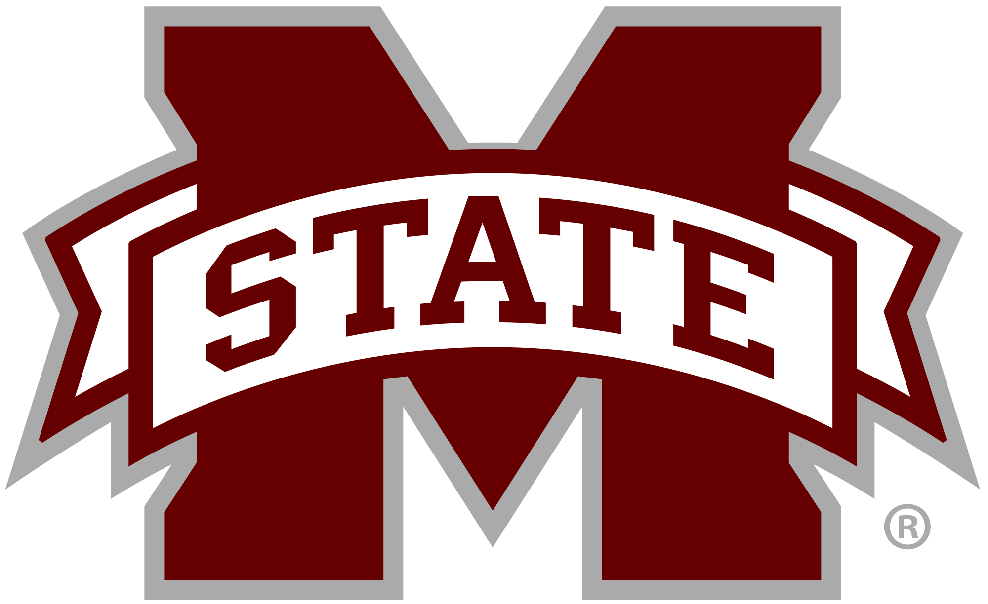 Ohio state football clipart freeuse library 28+ Collection of Mississippi State Football Clipart | High quality ... freeuse library