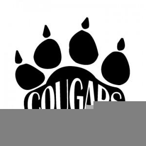 Cougar paw print clipart clipart transparent Clipart Cougar Paw Print | Free Images at Clker.com - vector clip ... clipart transparent